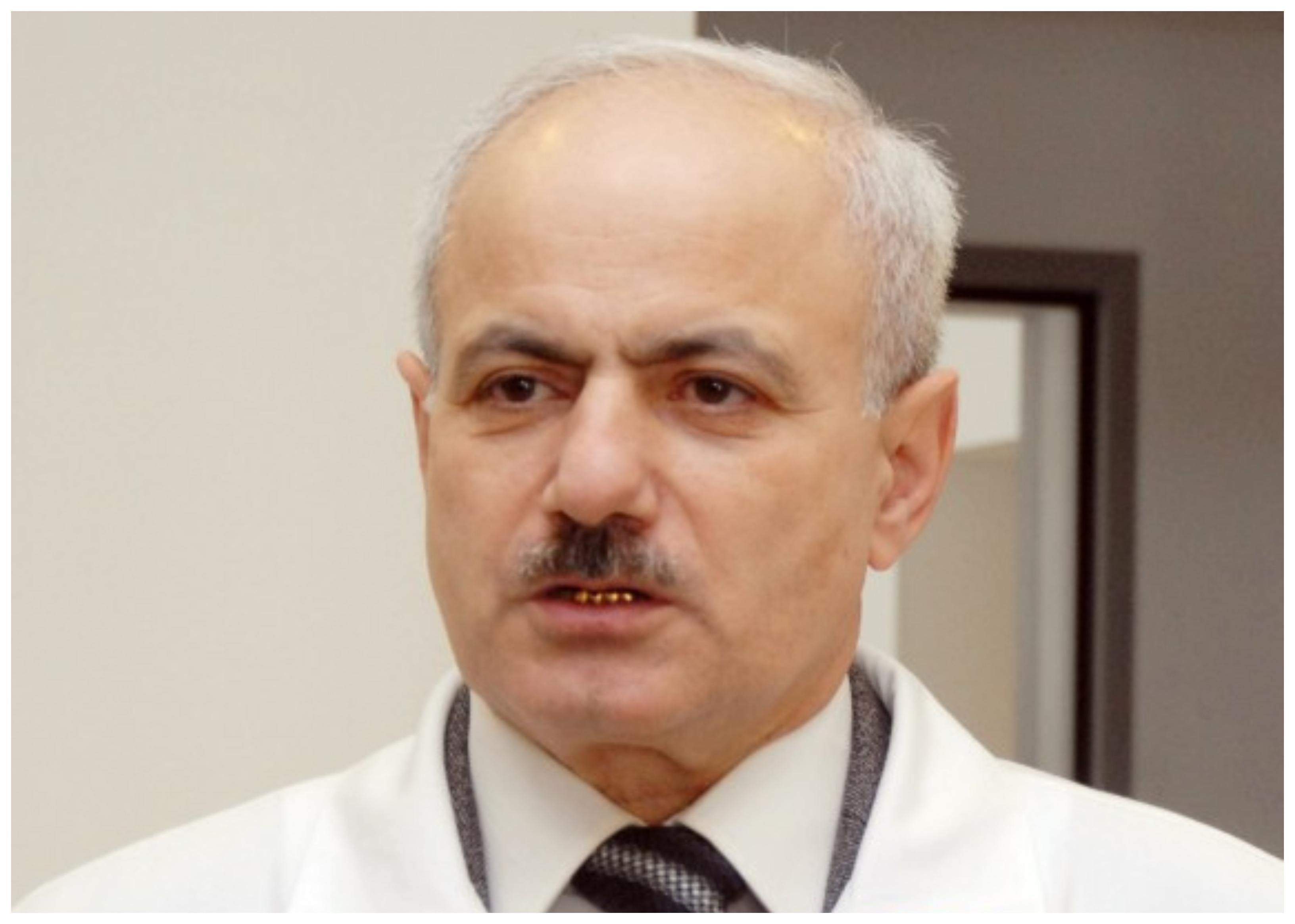 Allahşükür Paşazadənin bacısı oğlu koronavirusdan vəfat edib