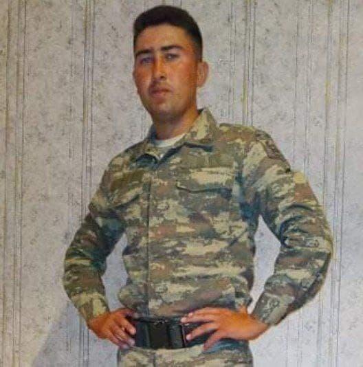 Azərbaycan Ordusunun itkin düşən daha bir hərbçisinin nəşi tapıldı - FOTO