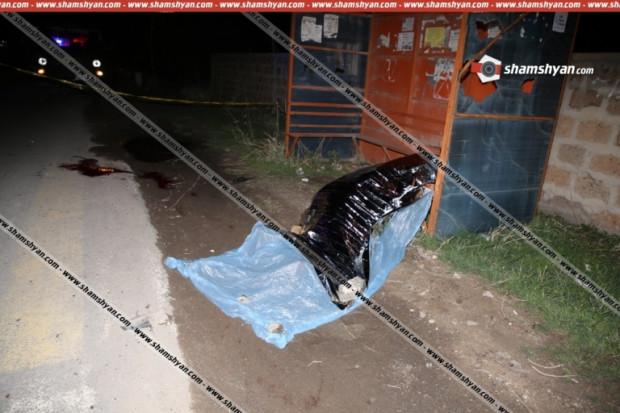 34 yaşlı sərxoş sürücü 6 erməni hərbçisini vurdu - 2-si ölüb, 4-ü isə  ağır yaralanıb
