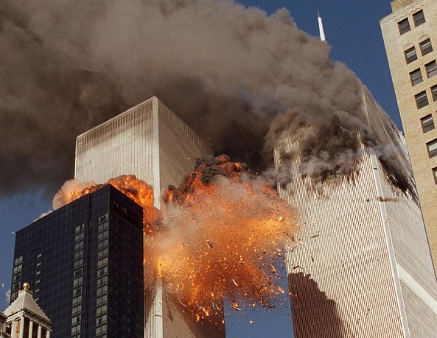 11 sentyabr terrorunun 20-ci ili - Dünyanın dəyişdiyi gün - FOTOLAR