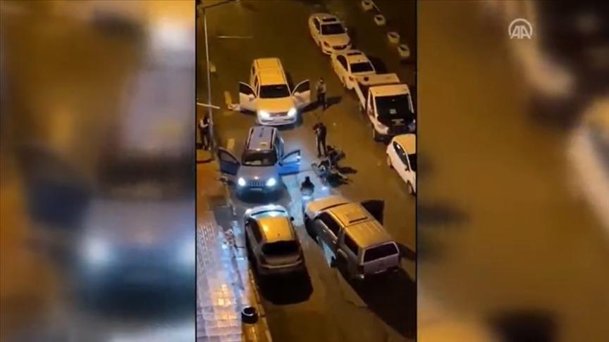 Türkiyədə İranın casus şəbəkəsi ifşa edildi.