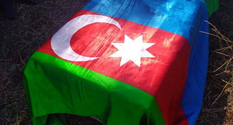 Azərbaycan Ordusunun şəhid olan çavuşu Tovuz rayonundandır, 3 övladı var