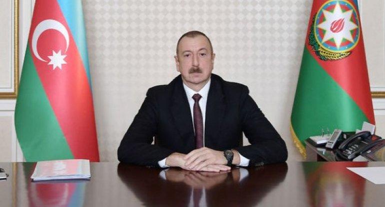 Prezident BMT-dəki çıxışında Azərbaycanın Ermənistan qarşısında şərtini açıqladı