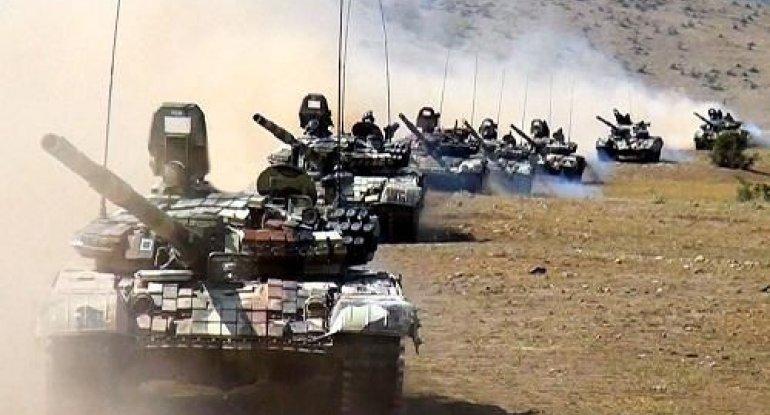 SON DƏQİQƏ: Ordumuz strateji yollara nəzarəti ələ keçirib -
