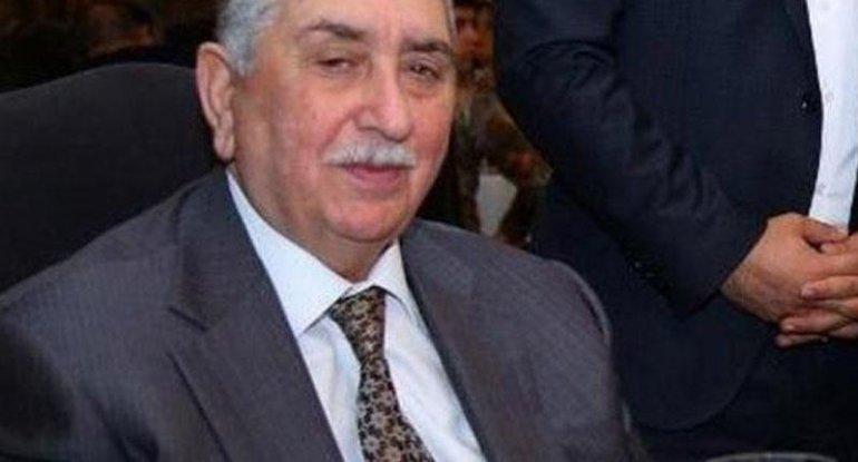 Arif Babayev insult keçirdi - Vəziyyəti...