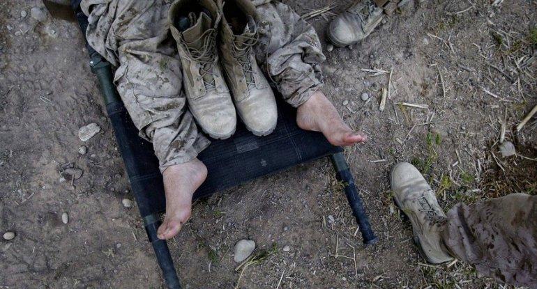 Ermənistan ordusunun daha bir polkovniki məhv edildi - SON DƏQİQƏ