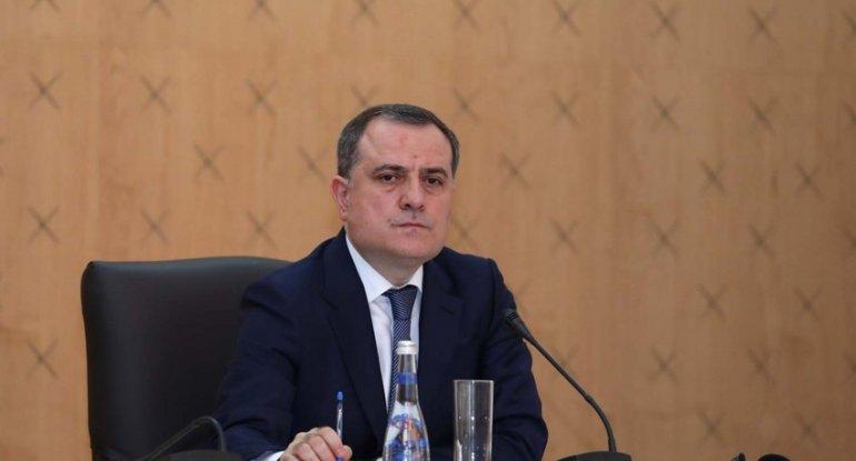 Ceyhun Bayramov: