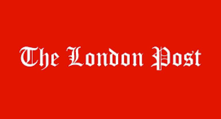 """""""London Post"""" ermənilərin təxribatından yazdı"""