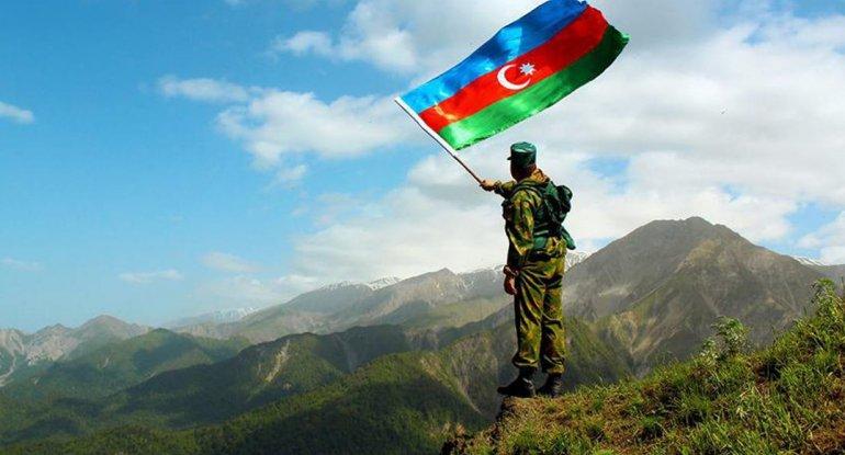 Azərbaycan seysmoloqlarından ordumuza dəstək