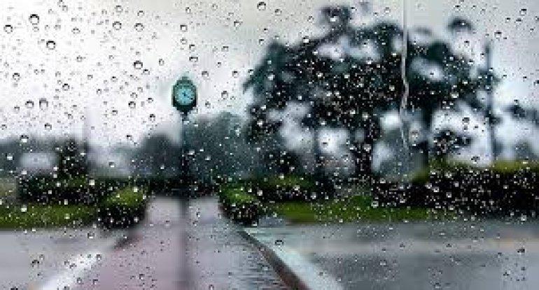 Oktyabrın ilk günü yağmurlu olacaq