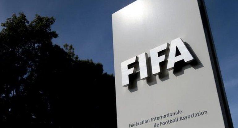 FIFA yeniyetmə futbolçunun ölümü ilə əlaqədar başsağlığı verdi