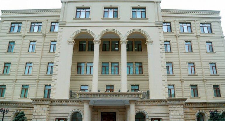 Müdafiə Nazirliyinin teleqram kanalı istifadəyə verildi