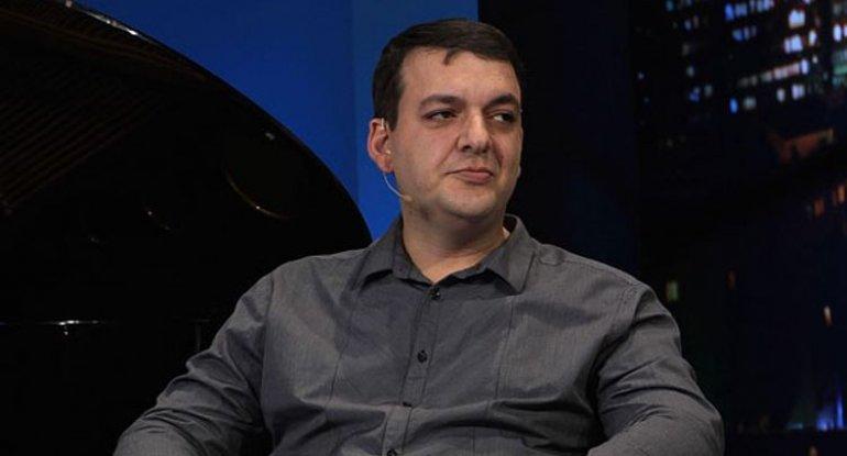 Məşhur erməni bloger Nikol Paşinyanı Gəncəni vurmaq əmri verməkdə ittiham e ...