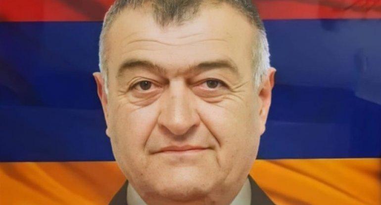 """""""Dəhşət"""" ləqəbli erməni polkovniki məhv edildi"""
