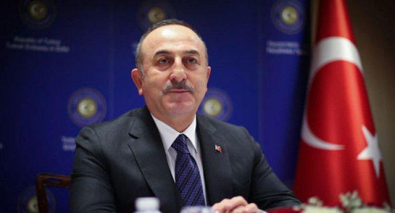 SON DƏQİQƏ:Türkiyə XİN başçısı bu gün Bakıya gəlir