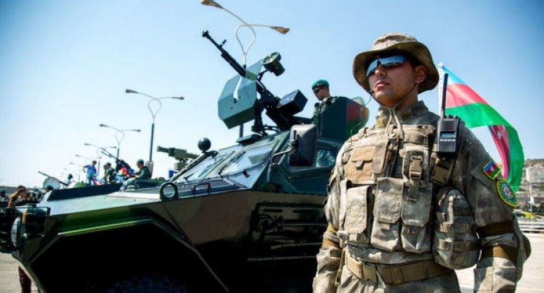 Azərbaycan Ordusuna dəstək videoçarxı hazırlanıb - VİDEO