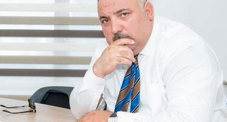 Əməkdar artistdən ermənilərə sərt mesaj - ''Qarabağı tərk edin''