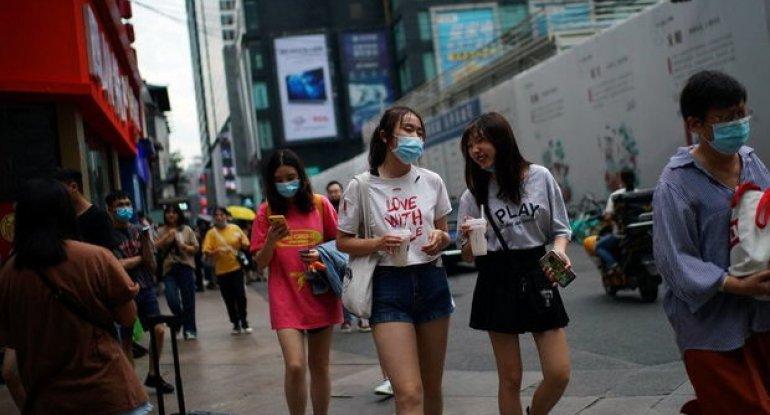 Çində COVID-19-un ikinci dalğasının olmamasının səbəbi izah edildi