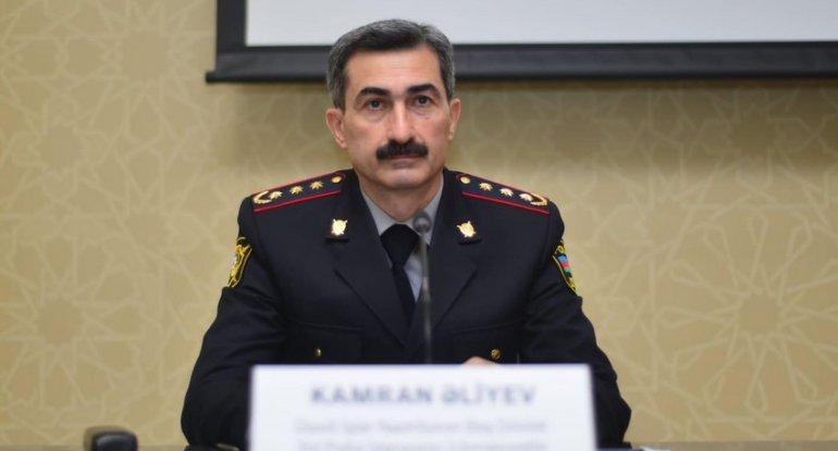 Kamran Əliyevə yeni vəzifə verilib