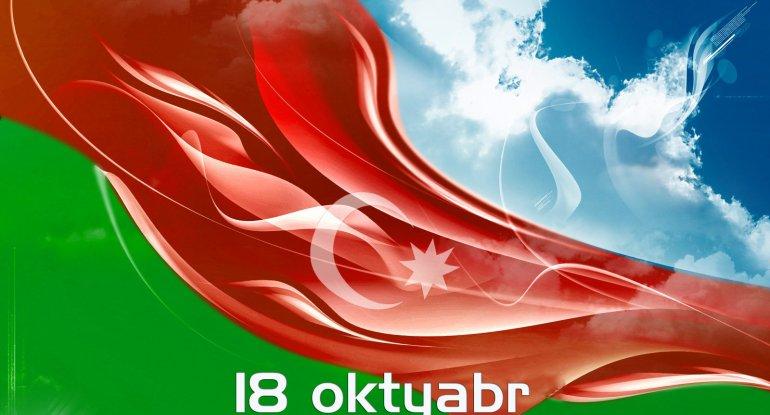 Azərbaycanın dövlət müstəqilliyini bərpa etməsindən 29 il ötür