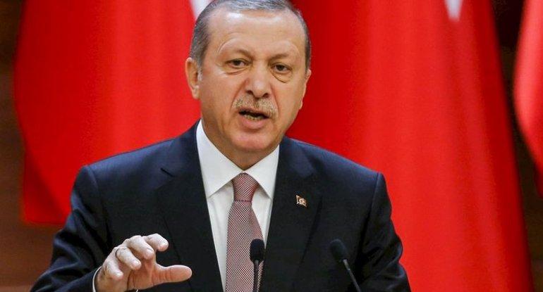 """Ərdoğan: """"Azərbaycan haqlı mübarizəsində qalib olacaq"""""""