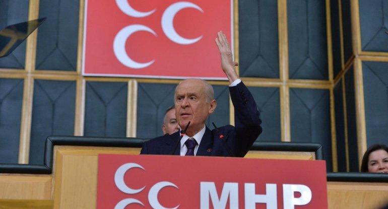 MHP: Təpələrinə vura-vura Qarabağ alınmalıdır