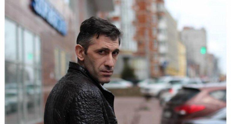 Qarabağda döyüşən erməni aktyor məhv edildi