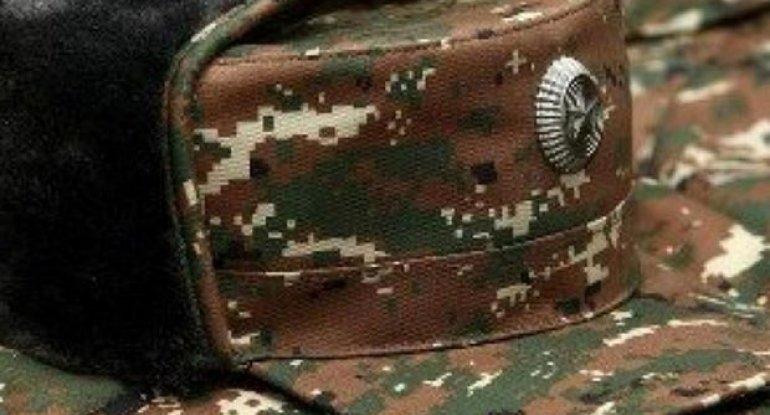Ermənilərin döyüşdən imtina edən alay komandiri işdən qovuldu: İşğalçılara cinayət işi açıldı - RƏSMİ