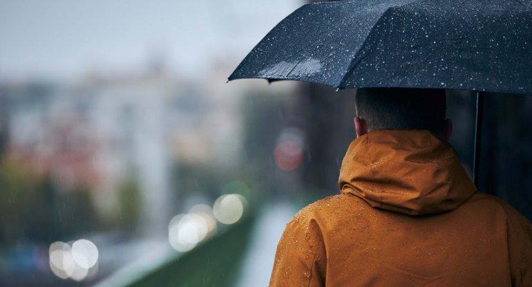 Duman olacaq, yağış yağacaq - SABAHIN HAVASI