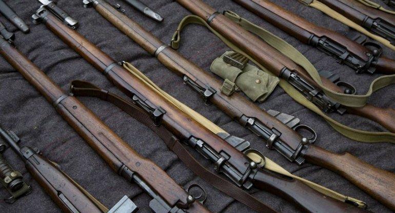 HESAB VAXTI: Ermənilər silah qaçaqmalçılığına görə məsuliyyətə cəlb olunmalıdır