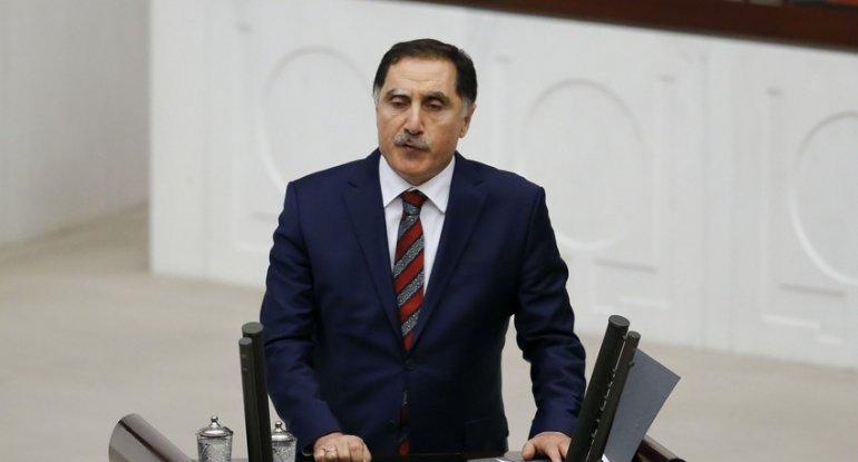 """Türkiyənin Baş Ombudsmanı: """"Apardığınız mübarizə bir haqq mübarizəsi, hüquq mübarizəsidir"""""""