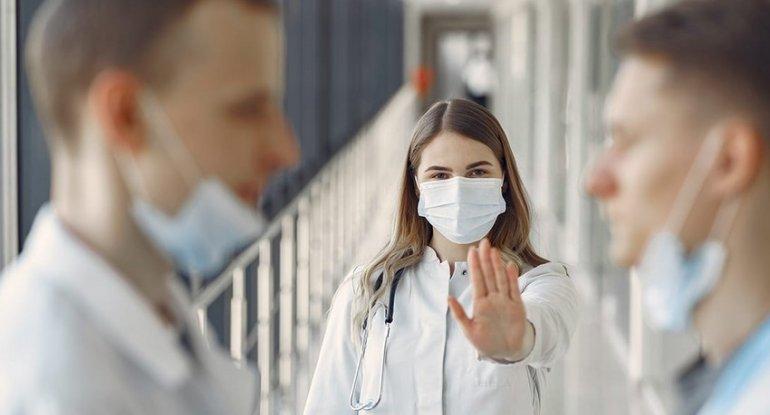 Baş infeksionist əhaliyə müraciət etdi - Ordumuzu bu yolla koronavirusdan qoruya bilərik