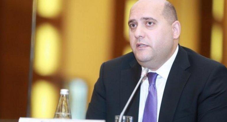 """Emin Hüseynov: """"Dünya mediası Ermənistanın əsl simasını görməyə başlayıb"""""""