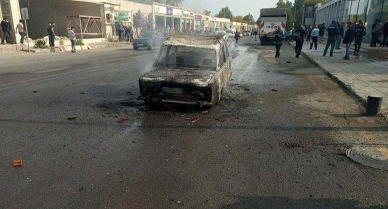 Bərdəyə raket atılması nəticəsində 20 nəfər ölüb, 60 şəxs yaralanıb - YENİLƏNİB
