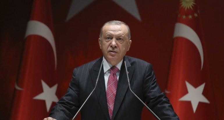 """Ərdoğan Putinə: """"Qırmızı xətt keçilərsə, atamızın oğlu da olsa, gözümüz görməz"""""""