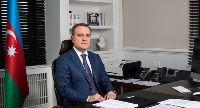 Ceyhun Bayramovun Cenevrə səfərinin vaxtı dəyişdirildi -SON DƏQİQƏ
