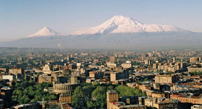 Müharibə Ermənistan iqtisadiyyatına 3,5 milyard dollar ziyan vurub