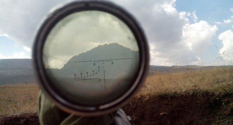 Ermənilərdən daha bir xain hücum: Mülki əhali yenidən hədəf alındı - VİDEO