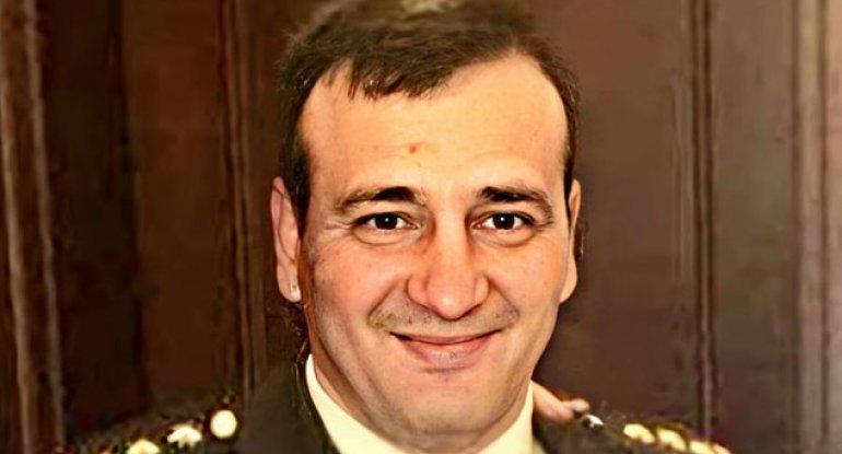 Polad Həşimovun adı İstanbulda kitabxanaya veriləcək - FOTO