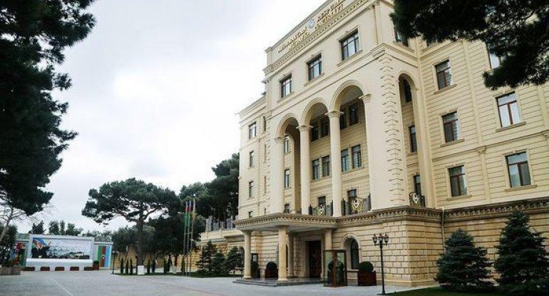 Azərbaycan Ordusunun Xankəndini atəşə tutması xəbəri yalandır - RƏSMİ