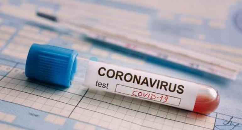 Ermənistanda koronavirusa yoluxanların sayı 100 minə çatır - Daha 22 nəfər öldü