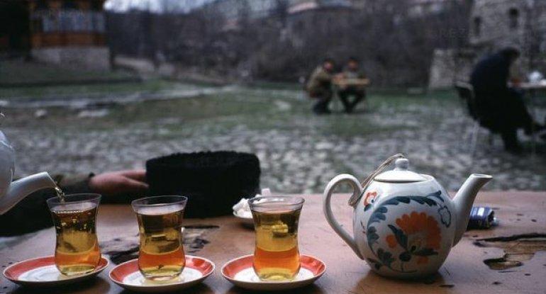 """""""Şuşada son çay""""ın müəllifi olan dünya şöhrətli fotoqraf: """"O torpaqların azadlığını görmək arzum idi"""" - VİDEO"""