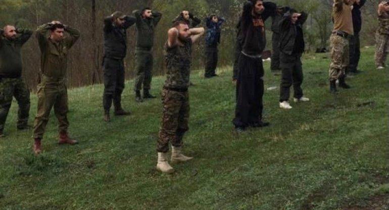 Ermənistan işğaldakı ərazilərimizdə terror təşkilatı yaradıb - RƏSMİ - FOTO