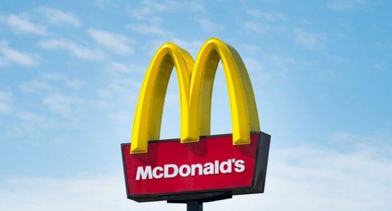 """""""McDonald's Azərbaycan""""ın vətənpərvərlik mövqeyi dəyişməz olaraq qalır"""
