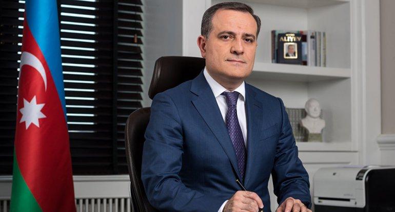 """""""Twitter"""" Ceyhun Bayramovun hesabını blokladı, aksiya başladıldı - FOTO"""