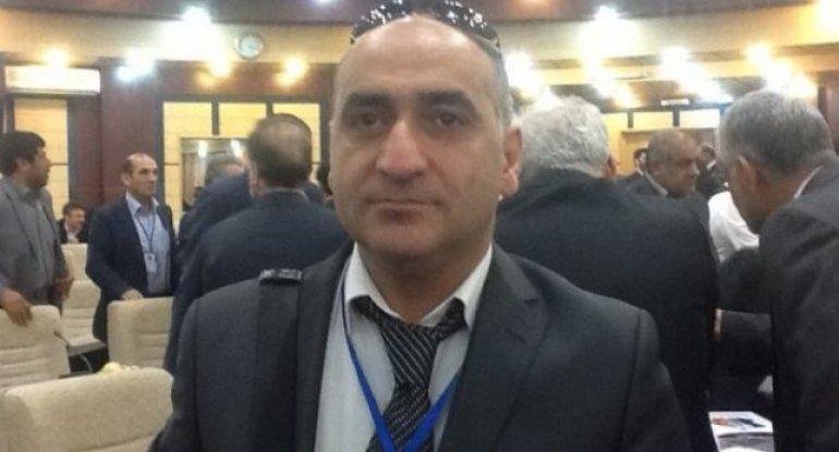 """""""Sizdən qisas alacağıq, bilin"""" - Ermənistan indidə İsraili hədələyir - FOTO"""