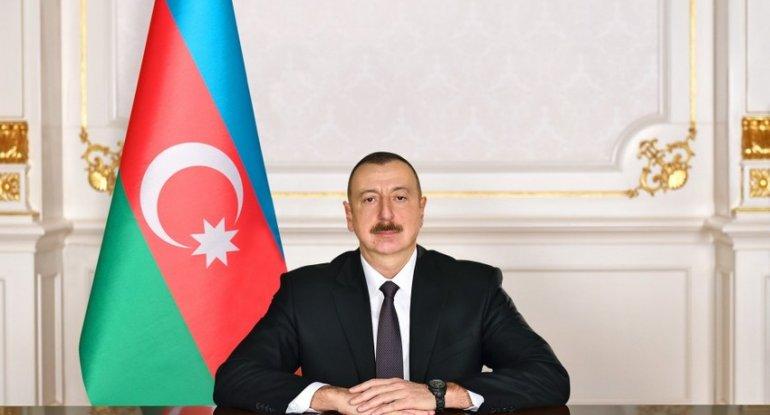 Azərbaycan Prezidenti BMT-nin xüsusi sessiyasında çıxış edəcək