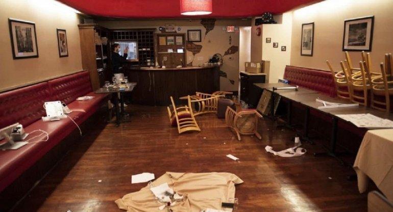 Azərbaycanın Los-Ancelesdəki baş konsul ermənilərin türk restoranına hücumunu pisləyib