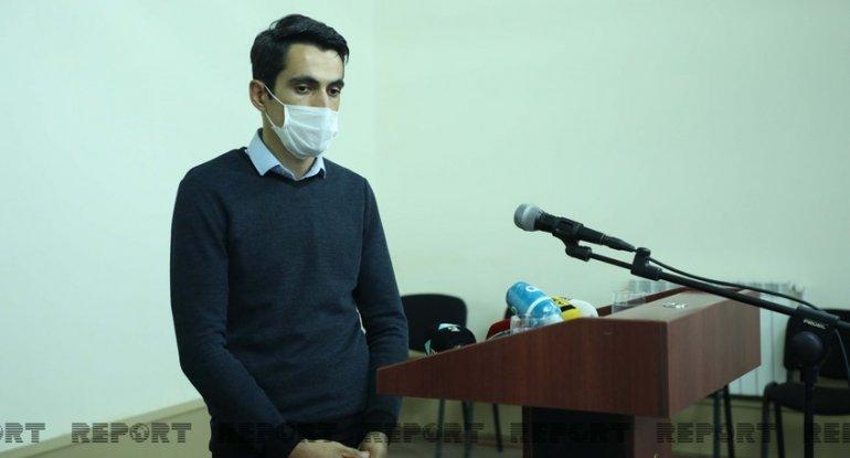Azərbaycan dövlətinə sığınmış erməni pastor: