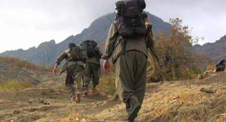Türkiyə xüsusi təyinatlıları PKK terrorçularını məhv etdi